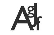 Logo AgJF