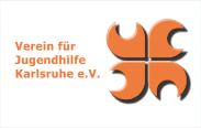 Logo Verein fuer Jugendhilfe Karlsruhee.V.
