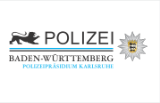 Logo Polizeit Baden-Wuerttemberg