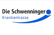 Logo Die Schwenninger Krankenkasse